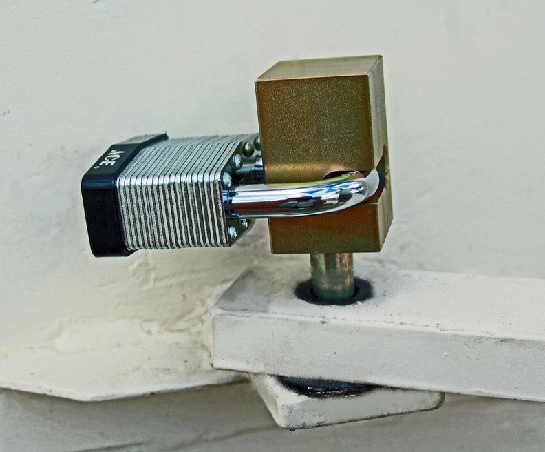 911 Pin Lock Residential 911 Pin Lock Llcmade In